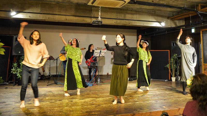 たっきーフラスタジオの踊る忘年会 2019 ⑨_d0246136_16500321.jpg