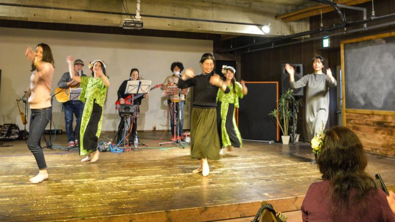 たっきーフラスタジオの踊る忘年会 2019 ⑨_d0246136_16500909.jpg