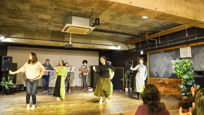 たっきーフラスタジオの踊る忘年会 2019 ⑨_d0246136_16501378.jpg