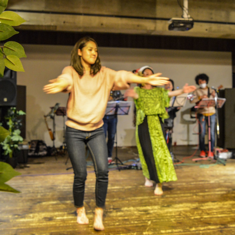 たっきーフラスタジオの踊る忘年会 2019 ⑨_d0246136_16503495.jpg