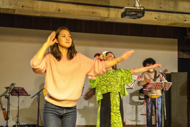 たっきーフラスタジオの踊る忘年会 2019 ⑨_d0246136_16503942.jpg
