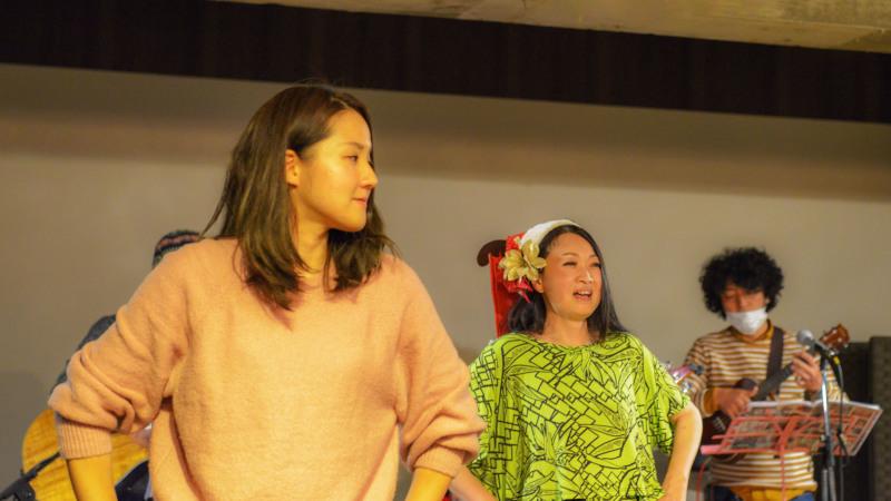 たっきーフラスタジオの踊る忘年会 2019 ⑨_d0246136_16504993.jpg
