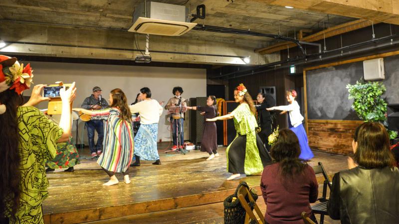 たっきーフラスタジオの踊る忘年会 2019 ⑩_d0246136_18122394.jpg