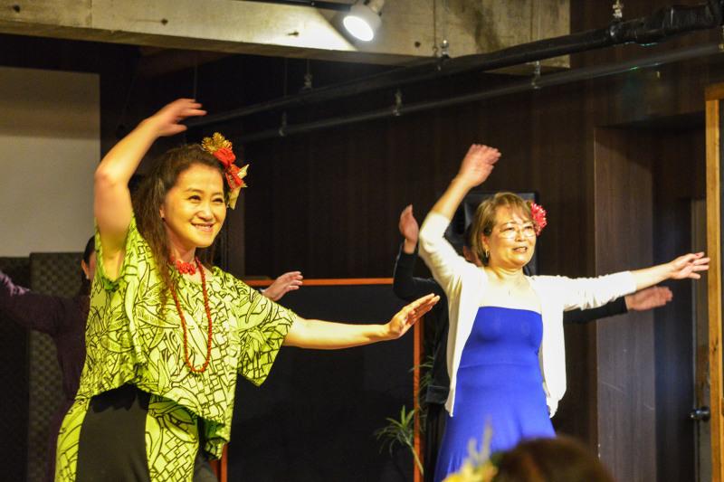 たっきーフラスタジオの踊る忘年会 2019 ⑩_d0246136_18122863.jpg
