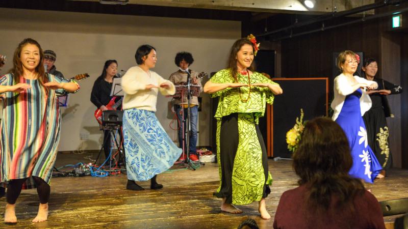 たっきーフラスタジオの踊る忘年会 2019 ⑩_d0246136_18123365.jpg
