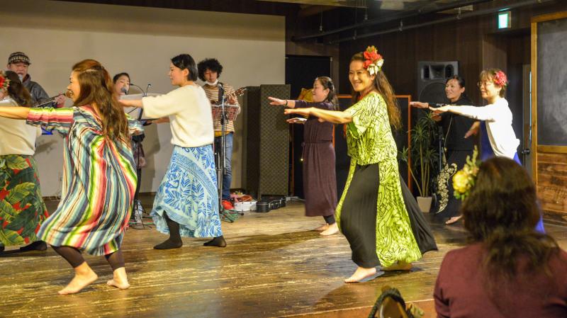 たっきーフラスタジオの踊る忘年会 2019 ⑩_d0246136_18123810.jpg