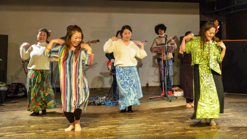 たっきーフラスタジオの踊る忘年会 2019 ⑩_d0246136_18124457.jpg