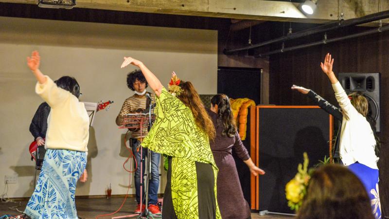 たっきーフラスタジオの踊る忘年会 2019 ⑩_d0246136_18124909.jpg