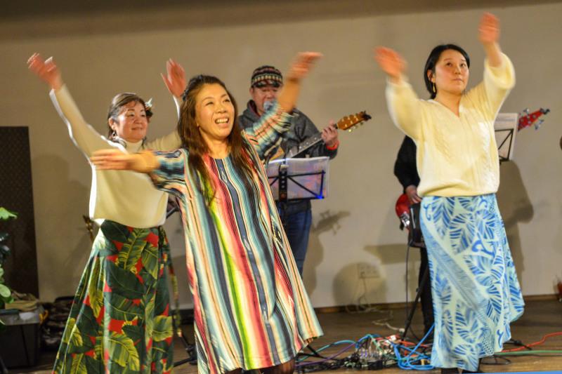 たっきーフラスタジオの踊る忘年会 2019 ⑩_d0246136_18125388.jpg