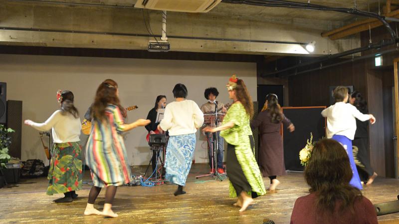 たっきーフラスタジオの踊る忘年会 2019 ⑩_d0246136_18125854.jpg