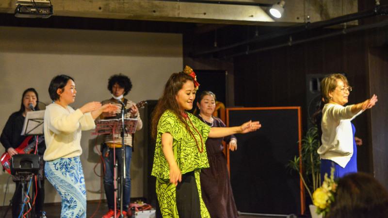 たっきーフラスタジオの踊る忘年会 2019 ⑩_d0246136_18130276.jpg
