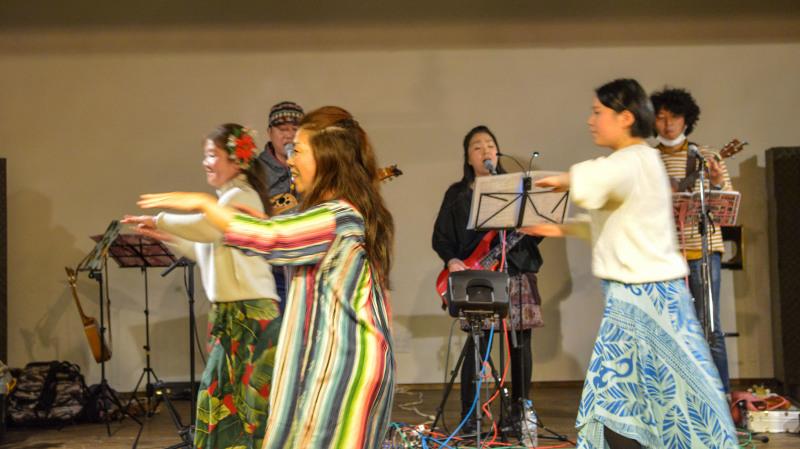 たっきーフラスタジオの踊る忘年会 2019 ⑩_d0246136_18130761.jpg