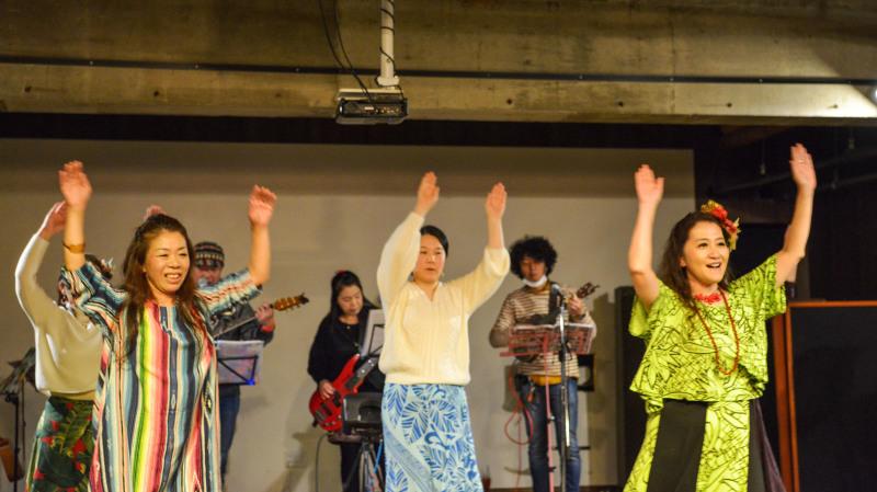 たっきーフラスタジオの踊る忘年会 2019 ⑩_d0246136_18131222.jpg