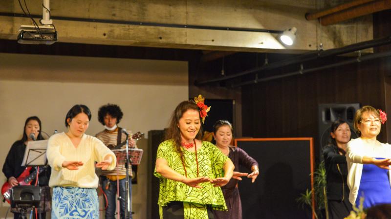 たっきーフラスタジオの踊る忘年会 2019 ⑩_d0246136_18131799.jpg