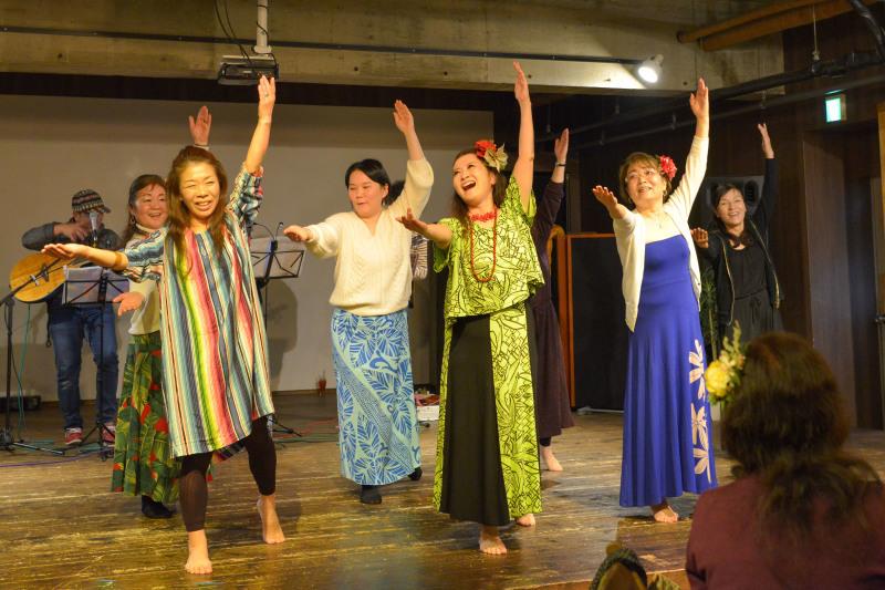 たっきーフラスタジオの踊る忘年会 2019 ⑩_d0246136_18132770.jpg