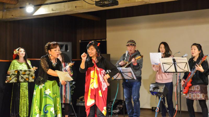 たっきーフラスタジオの踊る忘年会 2019 ⑪_d0246136_22010676.jpg