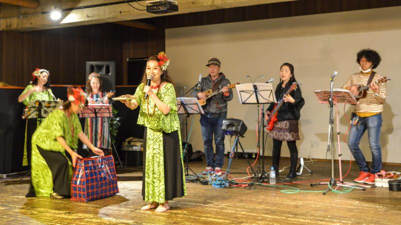 たっきーフラスタジオの踊る忘年会 2019 ⑪_d0246136_22012952.jpg