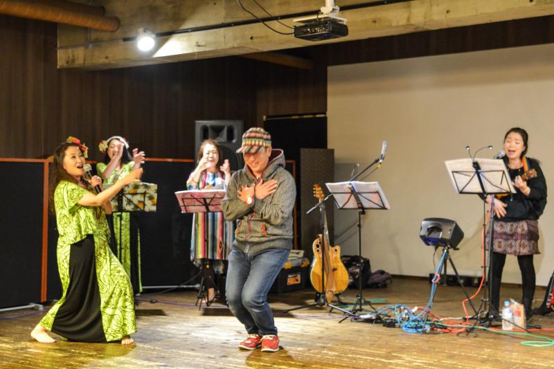 たっきーフラスタジオの踊る忘年会 2019 ⑪_d0246136_22014817.jpg