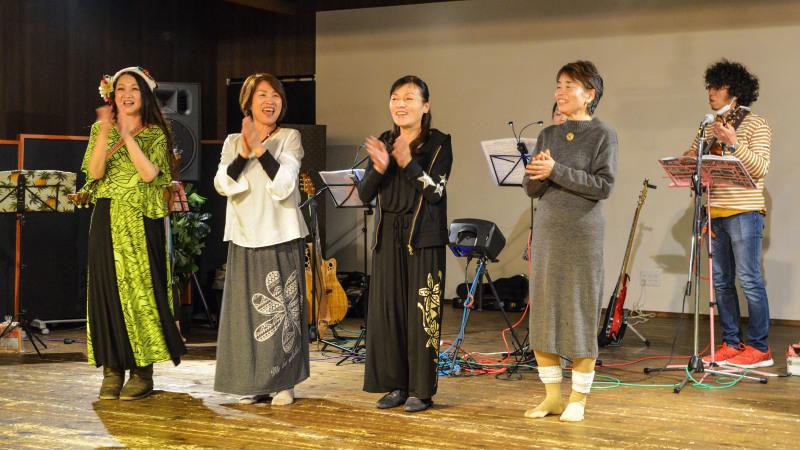 たっきーフラスタジオの踊る忘年会 2019 ⑪_d0246136_22022500.jpg
