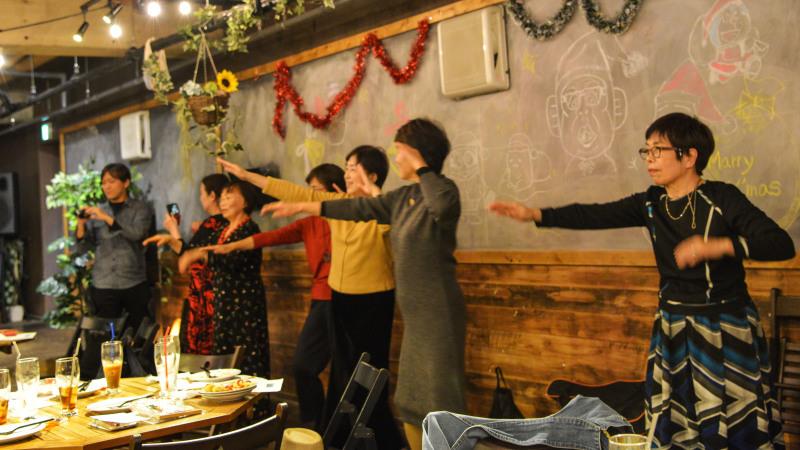 たっきーフラスタジオの踊る忘年会 2019 ⑪_d0246136_22024295.jpg