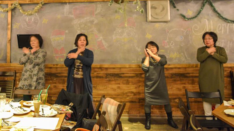 たっきーフラスタジオの踊る忘年会 2019 ⑪_d0246136_22025527.jpg