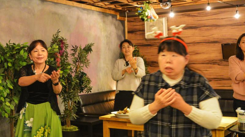 たっきーフラスタジオの踊る忘年会 2019 ⑪_d0246136_22025961.jpg