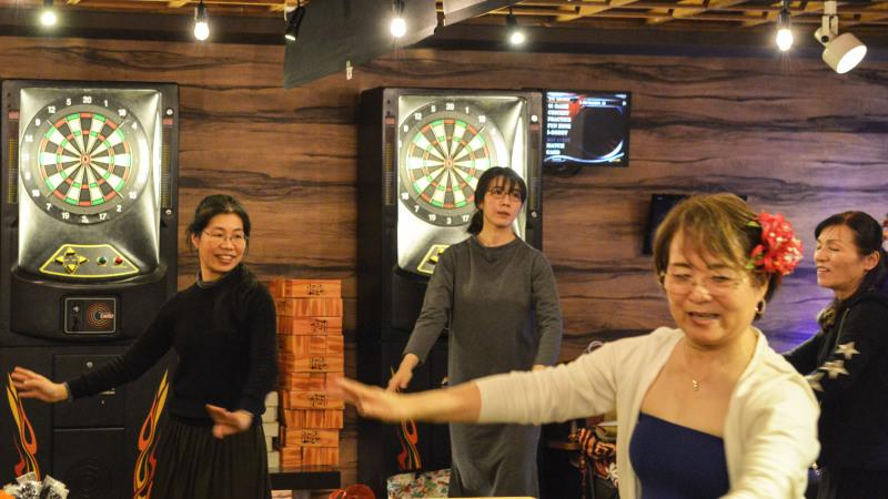 たっきーフラスタジオの踊る忘年会 2019 ⑪_d0246136_22030860.jpg