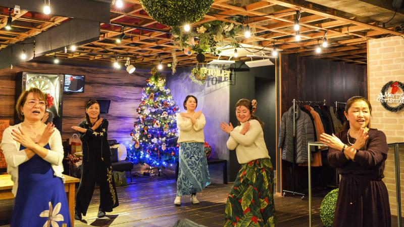 たっきーフラスタジオの踊る忘年会 2019 ⑪_d0246136_22031748.jpg