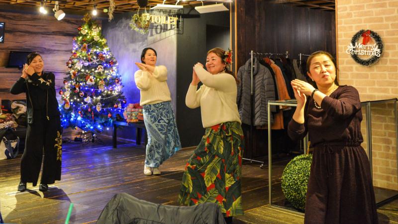 たっきーフラスタジオの踊る忘年会 2019 ⑪_d0246136_22032310.jpg