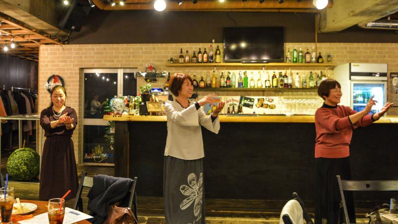 たっきーフラスタジオの踊る忘年会 2019 ⑪_d0246136_22032825.jpg