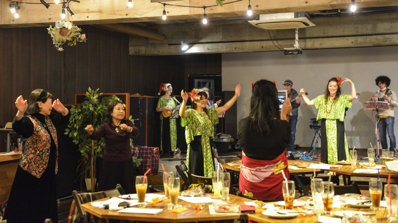 たっきーフラスタジオの踊る忘年会 2019 ⑪_d0246136_22034705.jpg