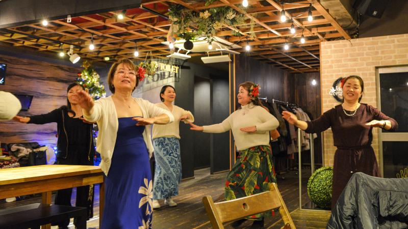 たっきーフラスタジオの踊る忘年会 2019 ⑪_d0246136_22043005.jpg
