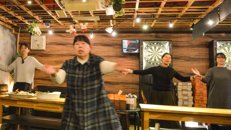たっきーフラスタジオの踊る忘年会 2019 ⑪_d0246136_22043531.jpg
