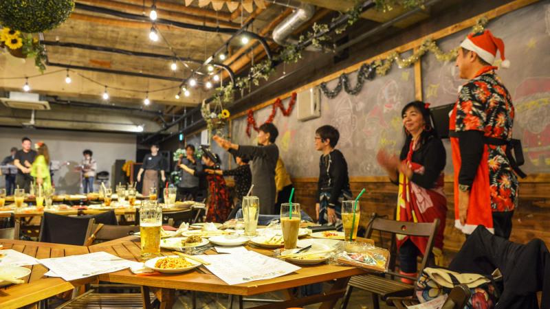 たっきーフラスタジオの踊る忘年会 2019 ⑪_d0246136_22045898.jpg
