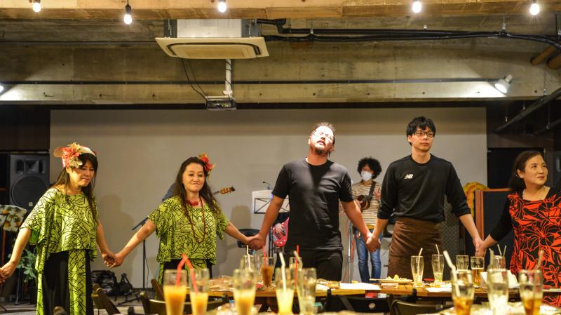 たっきーフラスタジオの踊る忘年会 2019 ⑫_d0246136_22342237.jpg