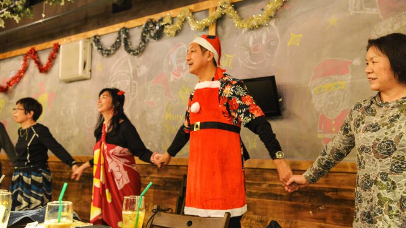たっきーフラスタジオの踊る忘年会 2019 ⑫_d0246136_22343825.jpg