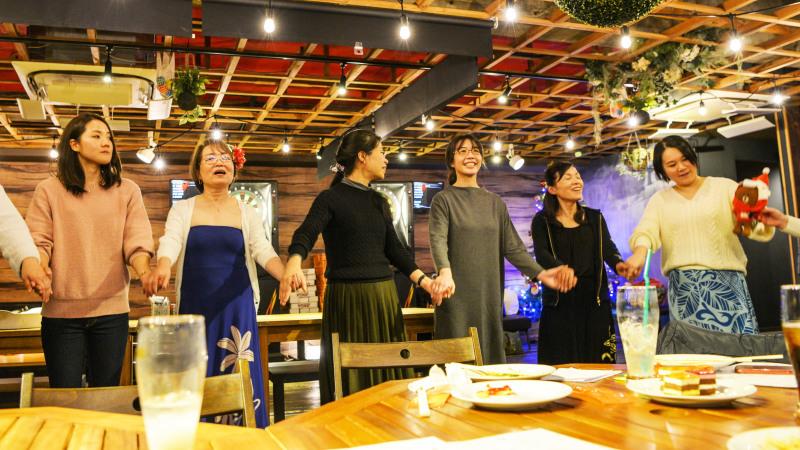 たっきーフラスタジオの踊る忘年会 2019 ⑫_d0246136_22345588.jpg