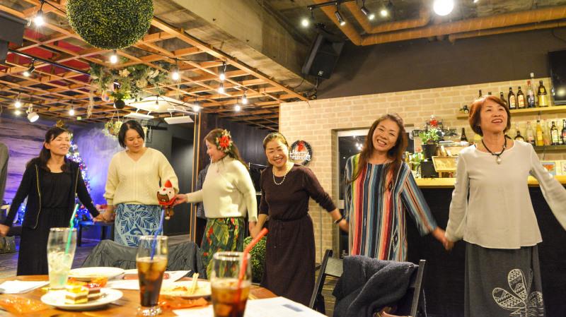 たっきーフラスタジオの踊る忘年会 2019 ⑫_d0246136_22350757.jpg