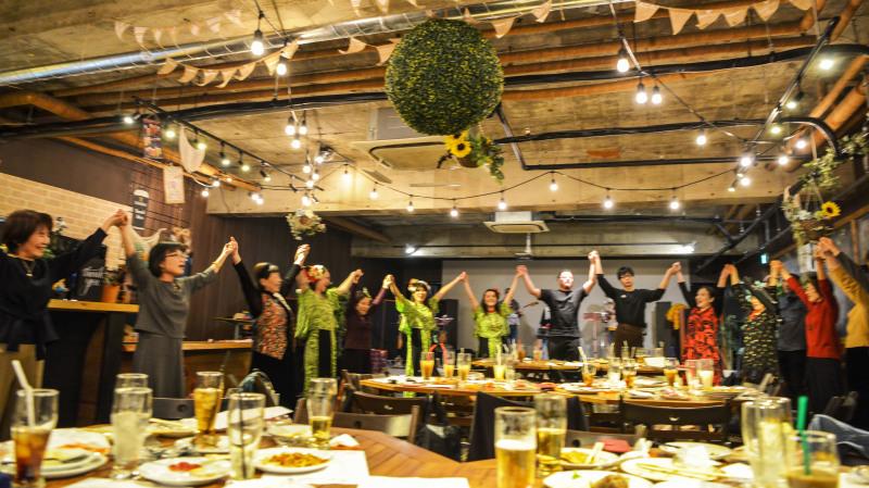 たっきーフラスタジオの踊る忘年会 2019 ⑫_d0246136_22355306.jpg