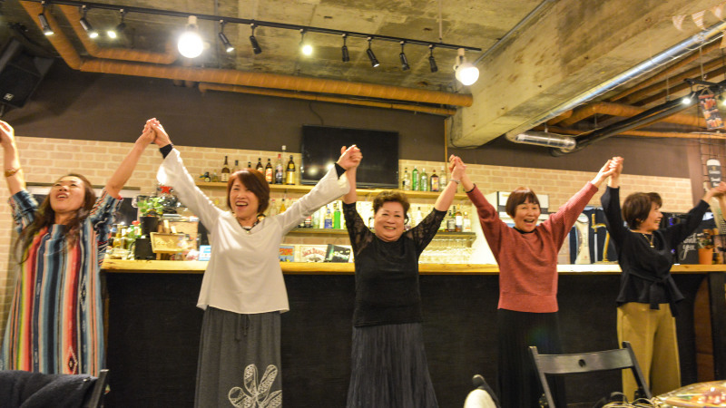 たっきーフラスタジオの踊る忘年会 2019 ⑫_d0246136_22355943.jpg