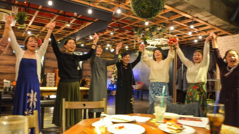 たっきーフラスタジオの踊る忘年会 2019 ⑫_d0246136_22360552.jpg