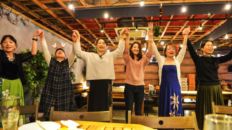 たっきーフラスタジオの踊る忘年会 2019 ⑫_d0246136_22361319.jpg