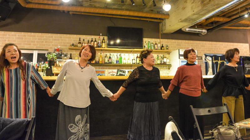 たっきーフラスタジオの踊る忘年会 2019 ⑫_d0246136_22361925.jpg
