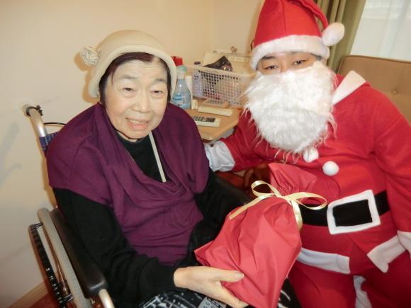 クリスマス会開催_e0163042_15411255.jpg