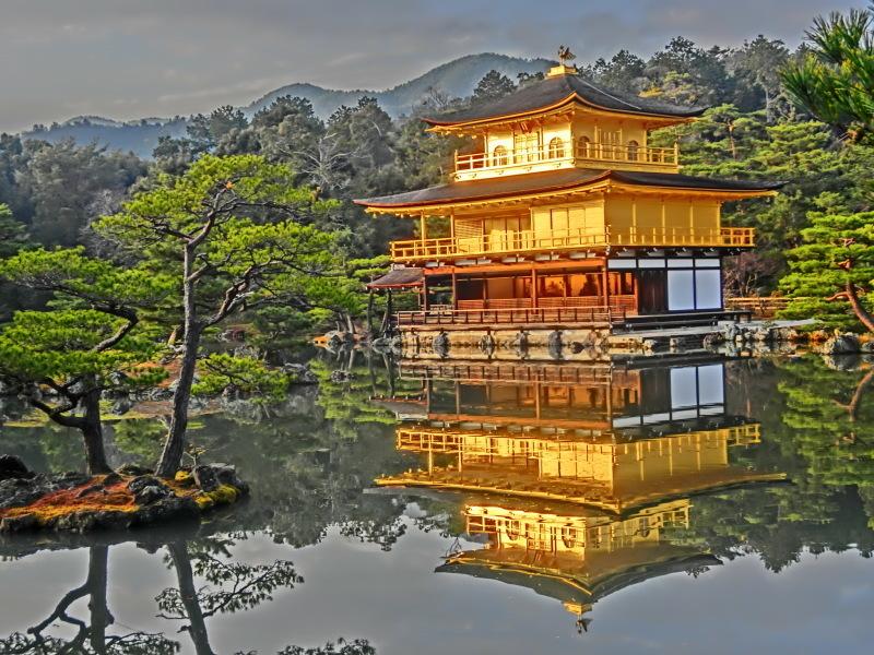 京都 (7)    金閣寺_b0408745_21020077.jpeg