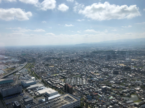 スターゲイトホテル関西エアポート_e0292546_13045291.jpg