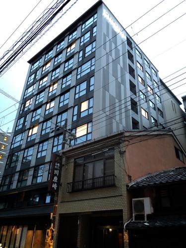 ホテルグランバッハ 京都御池セレクト_e0292546_20344613.jpg