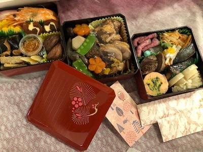 ひな菊のお節料理♪_f0019247_221135.jpg