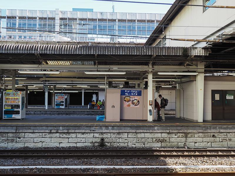 大晦日の阿房列車ごっこ_a0003650_21073741.jpg