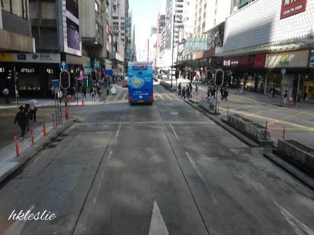 九巴6號巴士@中間道→北河街_b0248150_14343658.jpg